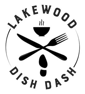 Lakewood walking food tour